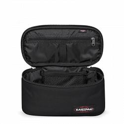 PIÓRNIK EASTPAK Oval Case Black EK89B008