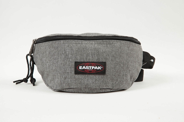Nerka EASTPAK SPRINGER Sunday Grey EK074363