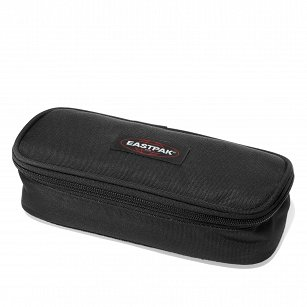 Piórnik EASTPAK Oval Black EK717008