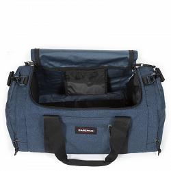 Torba EASTPAK READER S Double Denim EK10B82D