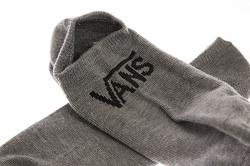 U VANS CLASSIC KICK (9.5 HEATHER GREY