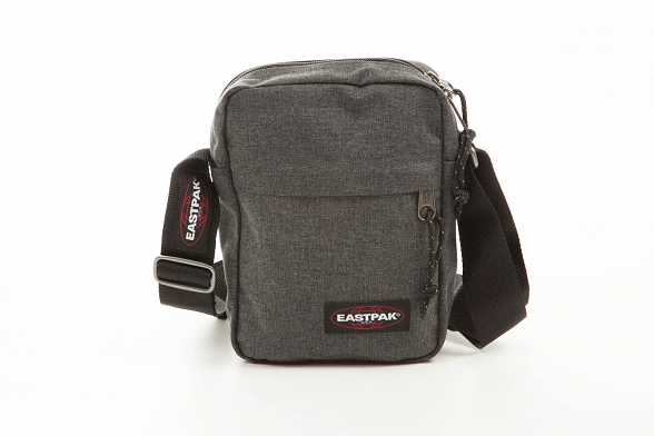Torba EASTPAK THE ONE Black Denim EK04577H