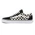 Sneakers buty Vans Old Skool black white (VN0A38G1P0S1)
