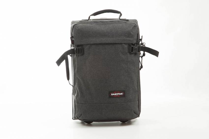 Torba EASTPAK TRANVERZ Black Denim EK40177H