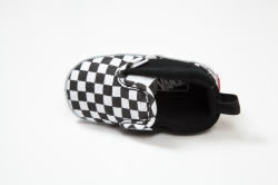 I VANS Slip-On V Crib (Checker) black