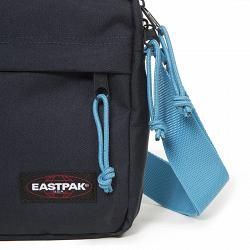 TORBA EASTPAK THE ONE Navy-Aqua EK04558T