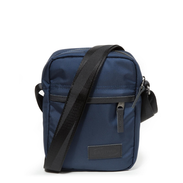 TORBA EASTPAK THE ONE Constructed Navy EK04566R