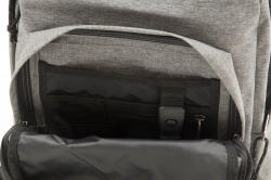 Plecak EASTPAK PINNACLE Sunday Grey EK060363