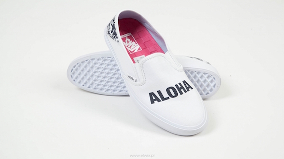 buty w stylu vans