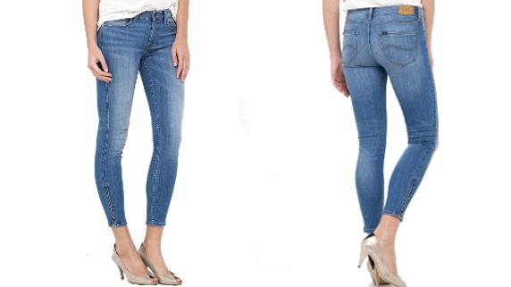 d9381607d186ae Spodnie damskie Lee nowa kolekcja 2016 – wiosenna stylistyka